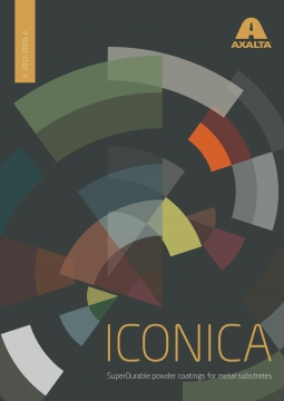 ICONICA BROCHURE